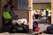 10 jaar Camping Zeeburg